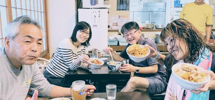 透明度20m!黒潮ベストシーズンの田子フト根!