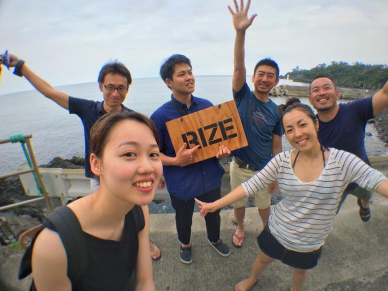 富戸で体験ダイビングとファンダイビング!