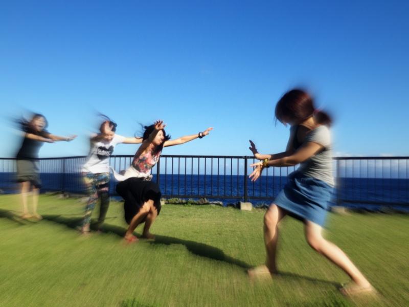 伊豆海洋公園でダイビング!