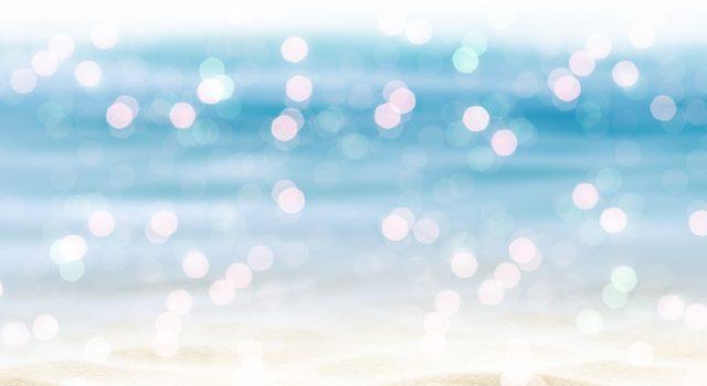砂に潜っていくミスガイがおもしろい。透明度回復!水温上昇で一気に夏の海の予感。
