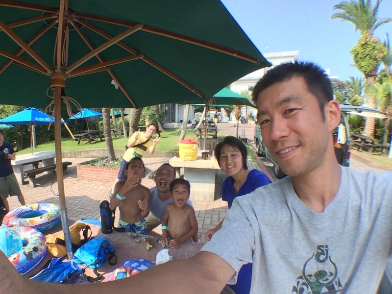 家族連れでも楽しめる伊豆海洋公園!磯プールは8月末まで営業中!