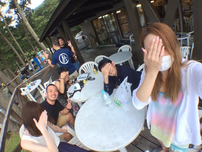 黄金崎公園ビーチでダイビング!